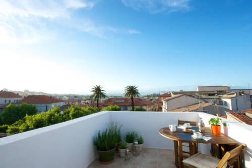 Rue Sade Bed & Breakfast : Bed and Breakfast near Antibes