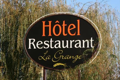 La Grange : Hotel near Arrouède