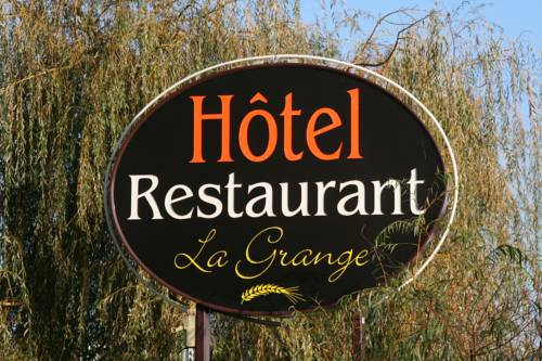 La Grange : Hotel near Aussos