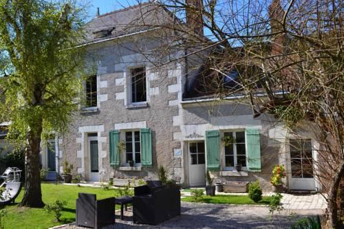 Bed & Breakfast Villa Vino : Bed and Breakfast near Monteaux