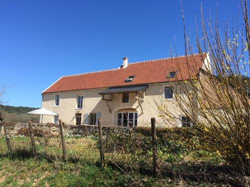 Le Repos Coquelicot : Bed and Breakfast near Arcy-sur-Cure