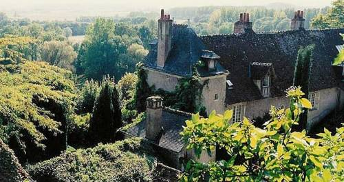 Château de Nazelles : Guest accommodation near Nazelles-Négron