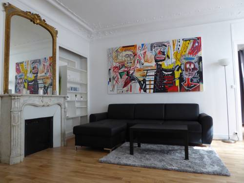 Residence Bergère - Appartements : Apartment near Paris 9e Arrondissement