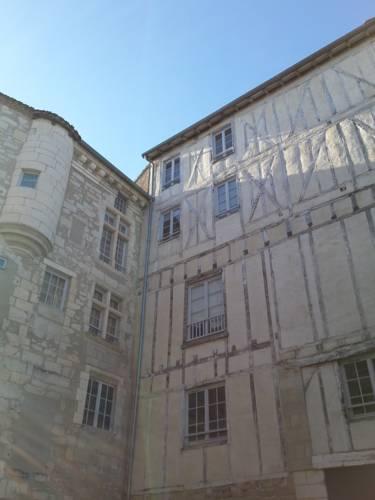 La Maison Du Thouin : Apartment near Périgueux