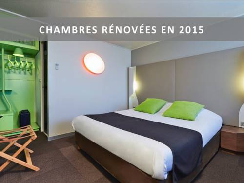 Campanile Chambéry : Hotel near Chambéry