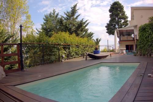 Villa Monte-Carlo : Guest accommodation near Peillon