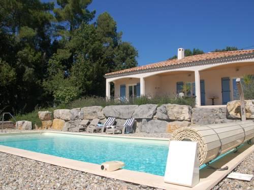 Villa Lavandula : Guest accommodation near Largentière