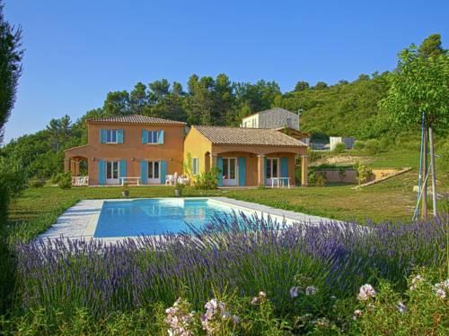 La Combette Totale : Guest accommodation near Aubenas-les-Alpes