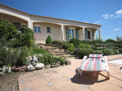 Villa La Mausse : Guest accommodation near Babeau-Bouldoux