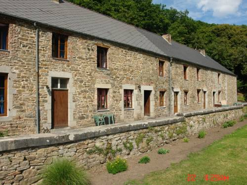 Gite Lavendin Group : Guest accommodation near Fumay