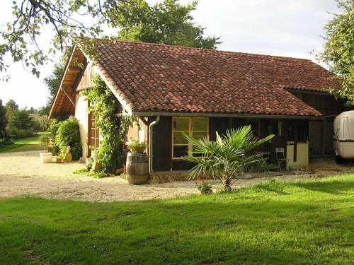 Moulin De Lartigolle : Guest accommodation near Sainte-Christie-d'Armagnac