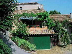 Julien : Guest accommodation near Aizac