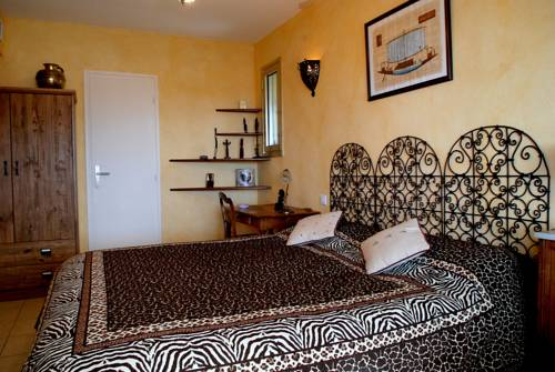 Cannes Center : Bed and Breakfast near Cannes