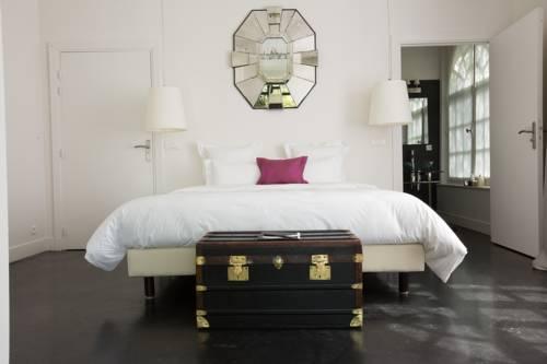 La Villa Carrée : Guest accommodation near Lille