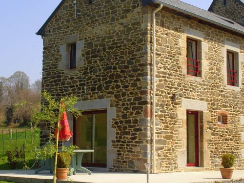 Gîte La Rivière : Guest accommodation near Isigny-le-Buat