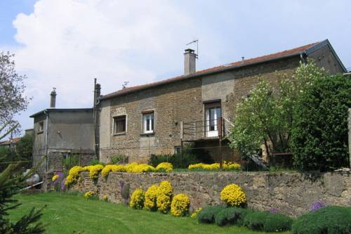 Le Coin Jacqueline : Guest accommodation near Carignan