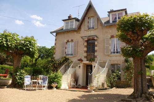 Holiday home Les Buissonnets 1 : Guest accommodation near Avrée