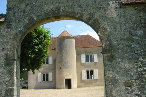 Le Vieux Château : Guest accommodation near Arzembouy