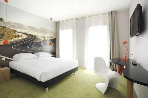 L'Échappée Belle : Hotel near Bellegarde-Sainte-Marie