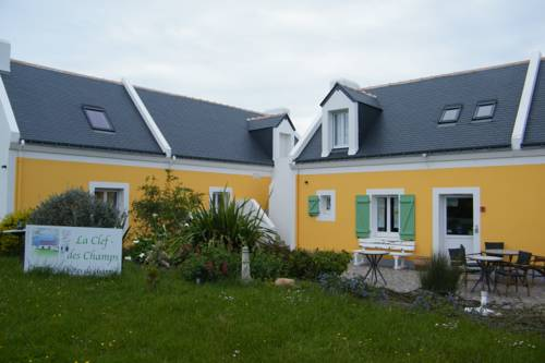 La Clef Des Champs : Bed and Breakfast near Bangor