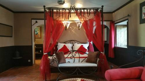 Le Domaine de Saint-Thomin : Bed and Breakfast near Languidic