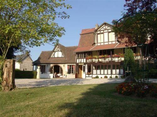 Le Clos Joli : Hotel near Bagnoles-de-l'Orne
