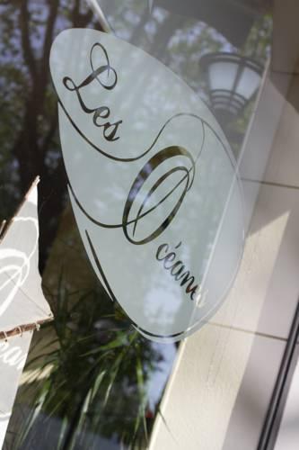 Inter-Hotel Les Océanes : Hotel near Larmor-Plage
