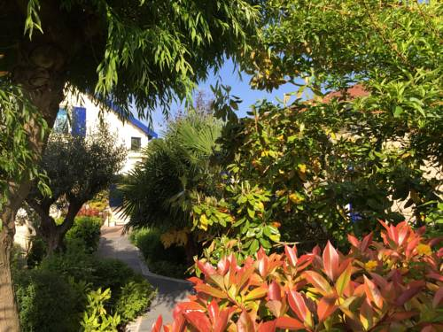 Casa La Palma : Bed and Breakfast near Montgobert