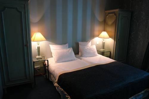 Best Western Hôtel Kregenn : Hotel near Quimper
