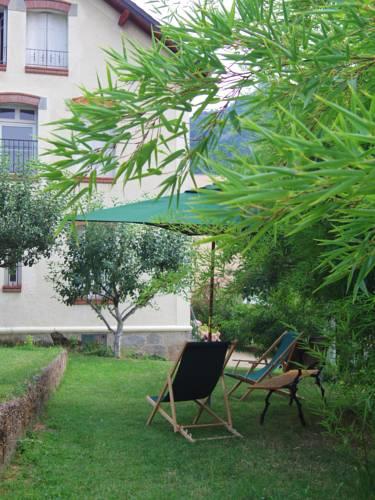 La Vernétoise - L'Isabel : Apartment near Corneilla-de-Conflent