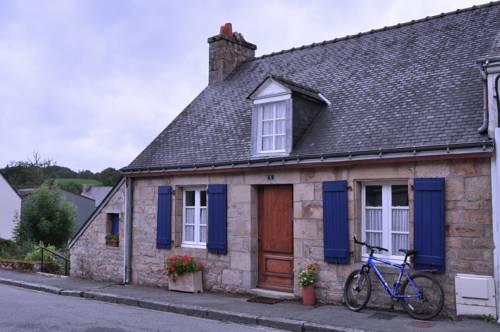 Romantic Petit Guemene : Guest accommodation near Guémené-sur-Scorff