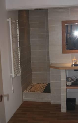 Maison Nagu : Guest accommodation near Saint-Martin-du-Manoir