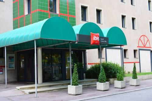 ibis Epinal Centre : Hotel near Vosges