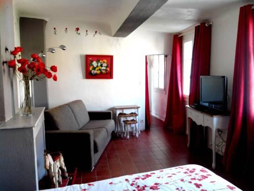 Les Toits d'Aix : Apartment near Aix-en-Provence