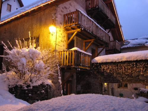 Chambres d'Hôtes Les 2 M : Bed and Breakfast near Vénosc