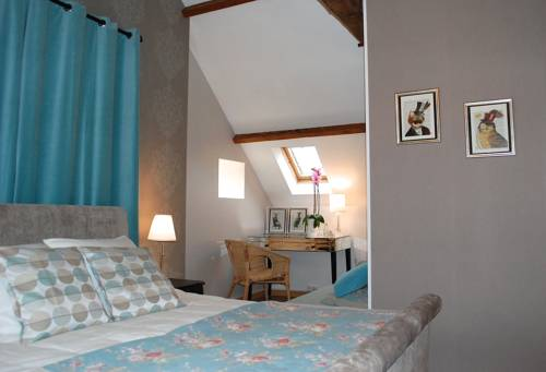 La Maison 1833 : Bed and Breakfast near Domfront