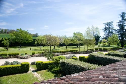 Domaine de la Brette : Guest accommodation near Condom