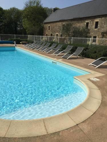 Le Domaine du Ganquis : Residence near Belz