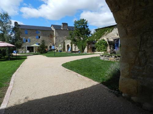 Le Clos Des Lavandes : Bed and Breakfast near Sévérac-le-Château