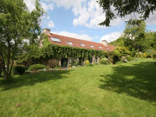 Grand Cottage : Guest accommodation near Hennebont