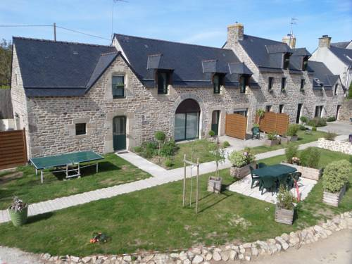 Les Gites de Kerdurod : Bed and Breakfast near Guidel