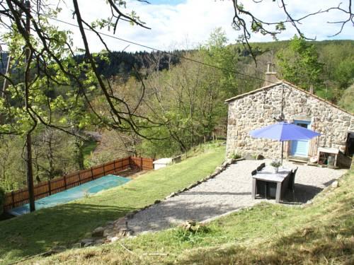 Maison De Vacances - Pourchères : Guest accommodation near Ajoux