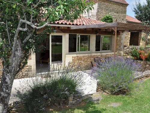 Maison De Vacances - St. Genies : Guest accommodation near Archignac