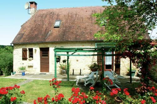 Maison De Vacances - Salignac-Eyvigues : Guest accommodation near Archignac