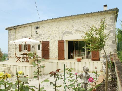Maison De Vacances - Grezet Cavagnan : Guest accommodation near Casteljaloux