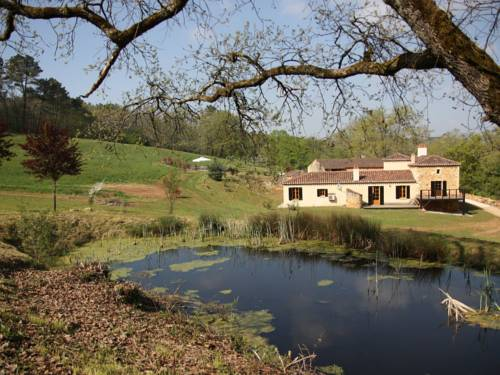 Maison De Vacances - Fumel : Guest accommodation near Fumel