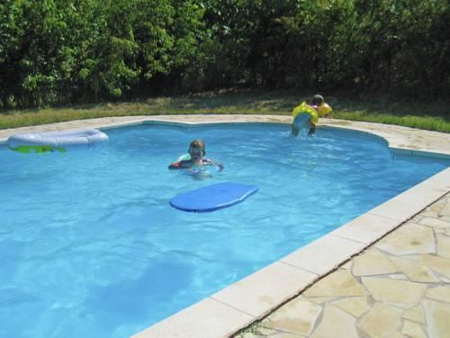 Villa - Cébazan : Guest accommodation near Assignan