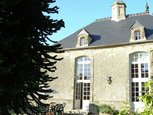 Maison De Vacances - Valognes : Guest accommodation near Brix