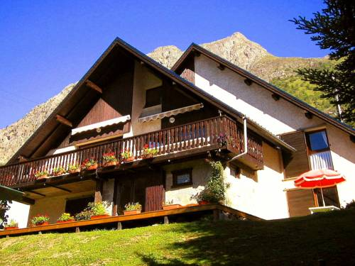 Chalet Michelle : Bed and Breakfast near Saint-Christophe-en-Oisans