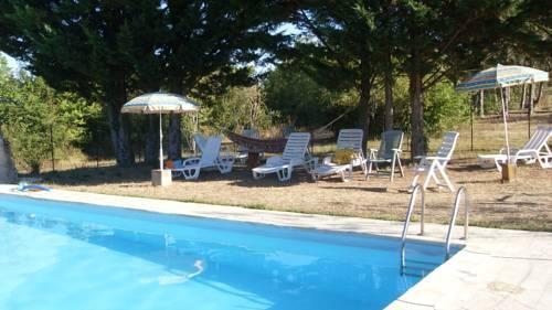 Le Relais De Bonnenouvelle : Guest accommodation near Saint-Étienne-de-Villeréal